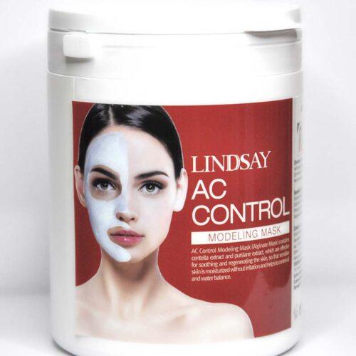 Alginatna maska za problematicnu kozu Lindsay AC Control Modeling Mask
